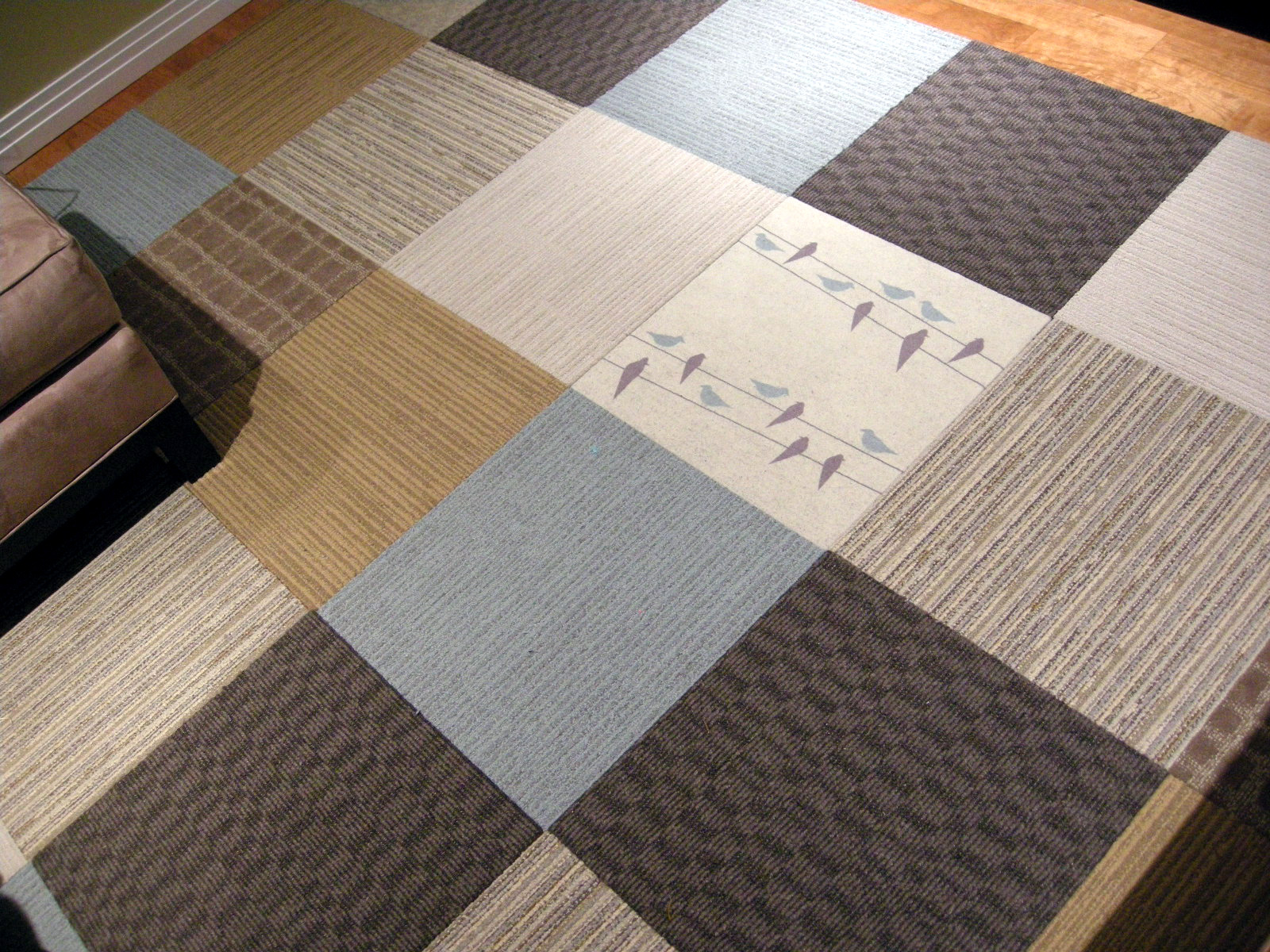 21 Ways To Order Carpet Tiles Just Like A Guru